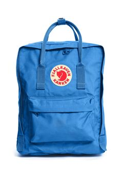Fjallraven Blue Kanken Backpack | South Moon Under