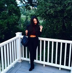 Janel Parrish in Napa Valley! | Pretty Little Liars