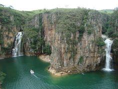 Minas Gerais, Brazil.