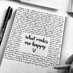 Thirsting for more bullet journal ideas? Here's the second installment of Ultimate List of Bullet Journal Ideas! Get your bullet journals ready! Bullet Journal Spread, Bullet Journal Inspo, My Journal, Happy Journal, Bullet Journal Quotes, Bullet Journal Layout Ideas, Bullet Journal Inspiration Creative, Bullet Journal Prompts, Creative Journal