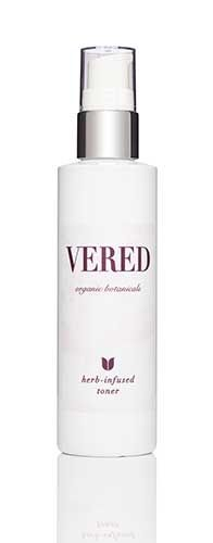 One of our best selling products! Our Herb-infused Toner is the perfect remedy for stressed out skin that needs to be calmed. It will dissolve impurities and soothe your skin with therapeutic blend of herbs like sage, nettle, and chickweed.  Combination, oily, blemish prone, sensitive, dry, and dehydrated skin types will benefit from this herbal toner.