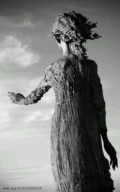 La Madre del Emigrante - Gijon (Foto de Miguel González)