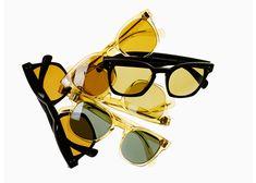 Byredo Perfumes – Oliver Peoples sunglasses – Bohman+Sjöstrand Photography