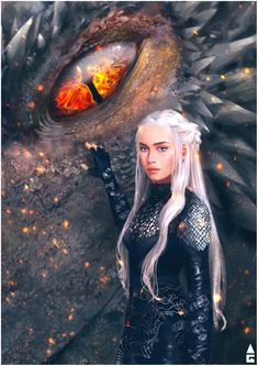 Game of thrones fanart. GoT, asoiaf, Daenerys Targaryen, drogon Game of thrones fanart. Dessin Game Of Thrones, Drogon Game Of Thrones, Game Of Thrones Artwork, Game Of Thrones Dragons, Game Of Thrones Fans, Dark Fantasy, Fantasy Art, Film Manga, Game Of Throne Daenerys