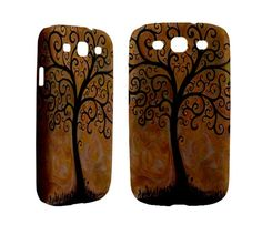 Tree of Life - iPhone 5 4s 4 3g 3gs Case Tree of Life - Samsung Galaxy S3 S2 S Nexus Case Tree of Life - HTC One X S Case Tree of Life (NEW). $17.00, via Etsy.