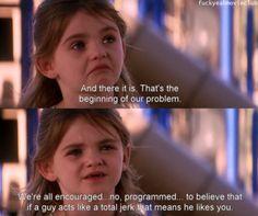 one of my very favorite movies. heh. @Megan Beavers