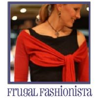 Spectacular Scarves   frugal accessories