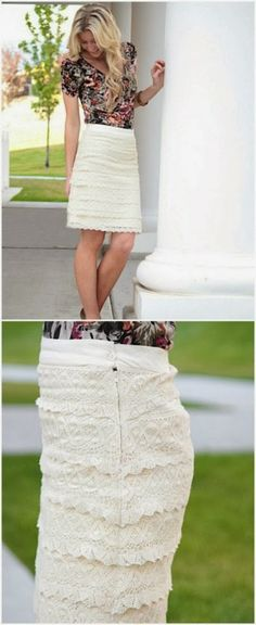 Faldas para el Verano | Moda y tendencia 2014