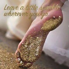 Leave a little sparkle wherever you go. Nail Memes, Nail Quotes, Makeup Quotes, Beauty Quotes, Tech Quotes, Diy Pedicure, Pedicure Nails, Mani Pedi, Foot Quotes