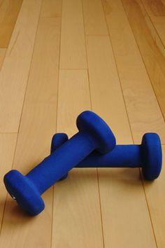 8-minute get trim workout