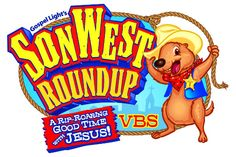 "Gospel Light has announced it's 2013 VBS theme as ""SonWest Roundup."" This program brings a western/cowboy theme to the Vacation Bible School experience. As with previous Gospel Li..."
