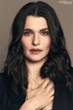 'The Favourite's Rachel Weisz on Oscars, Complicated Female Protagonists Rachel Weisz, Daniel Craig, Westminster, Female Protagonist, Teresa Palmer, Female Actresses, The Hollywood Reporter, Jessica Chastain, Kate Winslet