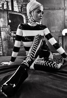 Rita Ora - Poison Video