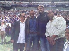 Ravens Ring of Fame 2013