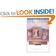 """""""Daughters of Eve"""" by Lynn Austin.  I really like this author...her """"Refiner's Fire"""" series is especially good, also!"""
