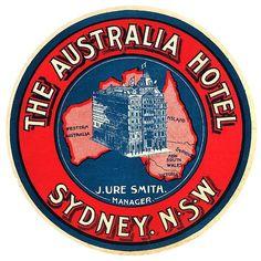 Australia - SYD - Sydney