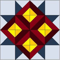 Barn Quilts, Quilt Squares, Barn Art, Barn Boards, Painted Quilts | Design