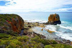 Lookout @ #lornelighthouse  #australien #australia #reisen #travel #ocean #meer #bay #lorne #lighthouse #reiselust #yoyomaus #diebuechereule #blogger #bloggen #blogspot #urlaubstracker #einmalumdiewelt #aroundtheworld #reisefieber #landschaft #landscape #water #wasser #blau #wedriveaustralia #splitpointlighthouse #greatoceanroad by yoyomaus http://ift.tt/1PI0pio