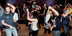 salsa speed dating London társkereső ügynökség wigan