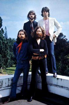 #Beatlemania