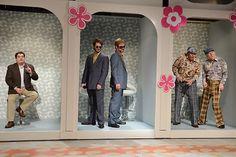 "Saturday Night Live: Justin Timberlake ""It's a Date"" [Photo Credit: ©2013/Dana Edelson/NBC]"
