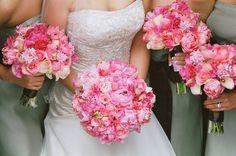 Wedding, Flowers, Bouquet - photo by: Todd Rafalovich