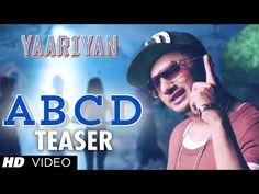 #ABCD Teaser
