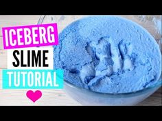 How To Make Your Small FAIL Slime Into A Big Batch Of Good Slime! How to fix hard slime! - YouTube