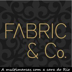 Coquetel de lançamento Fabric & Co.
