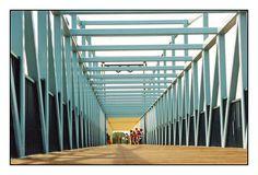 Bridge, Loring Park to Sculpture Garden.