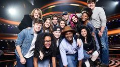 """The final round of """"American Idol"""" season 13 began as the Top 13 performed on Wednesday, February 26. The theme was """"This is Me"""", so they had to pick a song which reflected them as both a performer and a person."""
