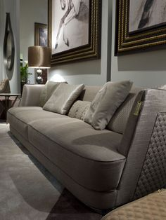 Love luxury?  Vittoria Frigerio | Italy