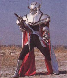 Decimator, general in season 1 Vr Troopers, Heroes Wiki, Japanese Superheroes, Empire, Spirit World, Episode 5, T Rex, Power Rangers, Live Action