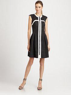 Nanette Lepore - Rocking Out Dress - Saks.com