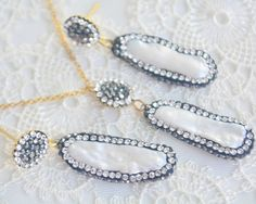 pearl necklace pearl earrings set long pearl by sultansjewellery gemstone multi strand bracelet,#elegant #simple #trendy #chic  #necklace #jewelry #turkish #boujix #bridal #accessories #jewelry #bridesmaid #gift #polymer #clay #cz #zircon #clear #crystal #pavejewelry #turkishjewelry #ottoman #hurrem #soophie #tasselnecklace #whitepearl #pearlnecklace #pearljewelry #longpearl
