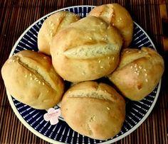 Cozinhando sem Glúten: Pão francês