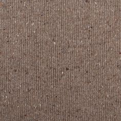 Tan Speckled Blended Wool Knit Fabric by the Yard   Mood Fabrics