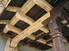 corvin cristian | gh lazar attic conversion