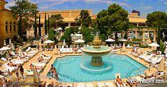 Bellagio Small Pool