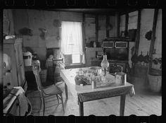 1930s Depression era kitchen | ... Homestead in Boise: Inspiring Depression Era Stories & Where We Are