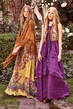 Boho-gypsy collection - this is such a great site: http://www.spelldesigns.com/blog/about-us/ ..designer collections - e.g., Isabel Mirant: http://www.spelldesigns.com/blog/inspiration/isabel-marant-ss16/