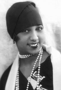 Josephine Baker 1906 – 1975