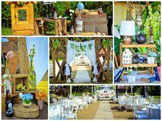 Tristan and Cindy's Wedding @ HillCreek Gardens - February 14, 2016