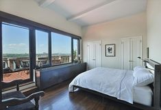25 Master Bedrooms with a View - Page 5 of 5
