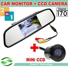 Car Monitors on AliExpress.com from $35.8