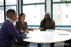 Introducing #TheJopwellCollection, real photos of real people that highlight true diversity in the workplace. Check out @Jopwell's newly launched gallery – free for use on blogs – and share if you're tired of seeing stereotypes in stock photography:  #NotTheOnly