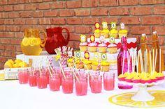 Festa de 15 anos simples
