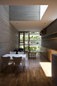 Stacking Green by VTN Architects - MyHouseIdea