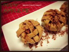 Apple Apple Pies (Gluten-Free & Vegan) | Thrive: Faith, Family & Food