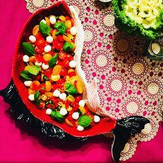 A beautiful table! Gipsy Party, by @mais.que.tudo e @margaridaferrari_maisquetudo  #december #november #foodphotography #instafood  www.maisquetudo.eu